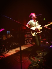 The Crookes.