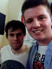 Rob and Me