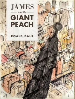 james-and-the-giant-peach-dahl