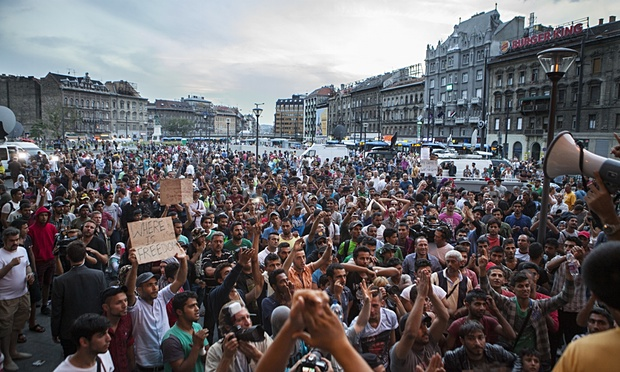 Image result for Aamir Mufti strangers in europe